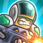 Iron Marines RTS Offline Real Time Strategy Game MOD Unlimited Money 1.5.21