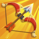 Magic Archer Hero hunt for gold and glory MOD Unlimited Money 0.103