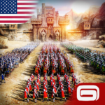 March of Empires War of Lords MOD Unlimited Money 5.4.0f