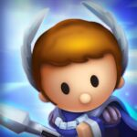 Mini WarIdle Tower Defense MOD Unlimited Money Varies with device