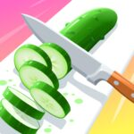Perfect Slices MOD Unlimited Money 1.3.6