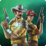 Space Marshals 2 MOD Unlimited Money 1.6.5