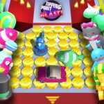 Tipping Point Blast – Lucky Coin Pusher MOD Unlimited Money 1.73000