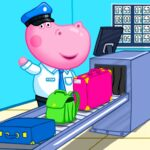 Airport Professions Fascinating games MOD Unlimited Money 1.5.5