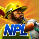 All Stars Cricket – Premier League Ultimate Team MOD Unlimited Money 0.0.1.857