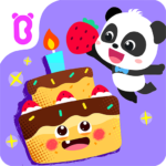 Baby Pandas Food Party Dress Up MOD Unlimited Money 8.53.00.00