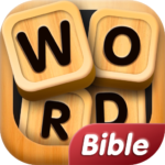 Bible Word Puzzle – Free Bible Word Games MOD Unlimited Money 2.11.28