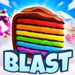 Cookie Jam Blast New Match 3 Game Swap Candy MOD Unlimited Money 6.90.105