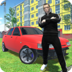 Driver Simulator – Fun Games For Free MOD Unlimited Money 1.17