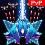 Galaxy Attack – Space Shooter – Galaxia MOD Unlimited Money 0.09