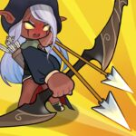 Grow Archer Chaser – Idle RPG MOD Unlimited Money Varies with device