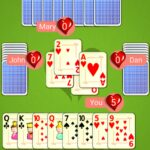Hearts Mobile MOD Unlimited Money 2.7.1