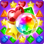 Jewel Match King Quest MOD Unlimited Money 21.0311.00