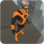 Naxeex Superhero MOD Unlimited Money 1.8