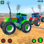 Real Tractor Truck Demolition Derby Games 2021 MOD Unlimited Money 1.5