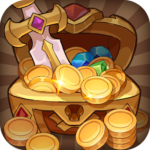 Treasure Spawn Adventure MOD Unlimited Money 1.0.8