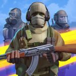 War After PvP action shooter 2021 Open Beta MOD Unlimited Money 0.044