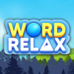 Word Relax – Collect and Connect Puzzle Games MOD Unlimited Money 1.0.9