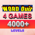 Word games collection – All in one MOD Unlimited Money 1.1.93