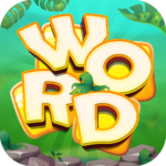 Wordscapes Word Cross Word Connect MOD Unlimited Money 1.0