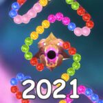 Zooma 2D – Marble Blast Bubble Shooter Game 2021 MOD Unlimited Money 0.9.814