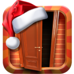 100 Doors Seasons Christmas Games. New Year 2021 MOD Unlimited Money 3.16.1