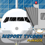 Airport Tycoon Manager MOD Unlimited Money 3.1