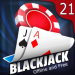 BlackJack 21 – Free Casino Card Game MOD Unlimited Money 1.4
