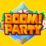 Boom Party – Explore and Play Together MOD Unlimited Money 0.9.0.48110