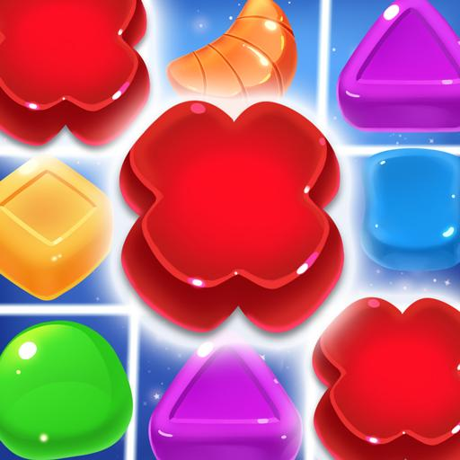 Candy Blast – 2020 Free Match 3 Games MOD Unlimited Money 3.0.3