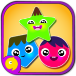 Colors Shapes Game – Fun Learning Games for Kids MOD Unlimited Money 4.0.7.5