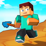Craft Runner – Miner Rush Building and Crafting MOD Unlimited Money