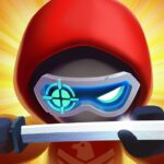 Creed Unit – Assasin Ninja Game MOD Unlimited Money 1.1.1