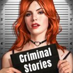 Criminal Stories Detective games with choices MOD Unlimited Money 0.2.5