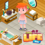 Idle Life Sim – Simulator Game MOD Unlimited Money 1.3.3