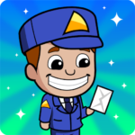 Idle Mail Tycoon MOD Unlimited Money 1.0.3