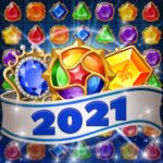 Jewels Mystery Match 3 Puzzle MOD Unlimited Money 1.2.5