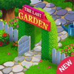 New Garden Match 3 Games Three in a row MOD Unlimited Money 2.3.69