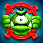 Roly Poly Monsters MOD Unlimited Money