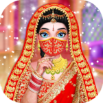 Royal Indian Wedding Rituals Makeover And Salon MOD Unlimited Money