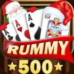 Rummy 500 MOD Unlimited Money 1.8.0