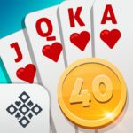 Scala 40 Online – Free Card Game MOD Unlimited Money