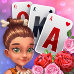 Solitaire Tribes Fun Card Patience Travelling MOD Unlimited Money