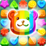 Sweet Jelly Pop 2021 – Match 3 Puzzle MOD Unlimited Money 1.2.5