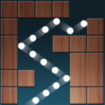 Swipe Brick Breaker The Blast MOD Unlimited Money 1.0.50