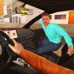 Taxi Sim Game free Taxi Driver 3D – New 2021 Game MOD Unlimited Money 1.9