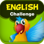Thch u Ting Anh – English Challenge MOD Unlimited Money