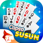 Capsa Susun ZingPlay Poker Banting All-in-one MOD Unlimited Money