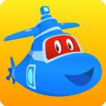 Carl the Submarine Ocean Exploration for Kids MOD Unlimited Money