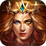 Clash of Queens Light or Darkness MOD Unlimited Money